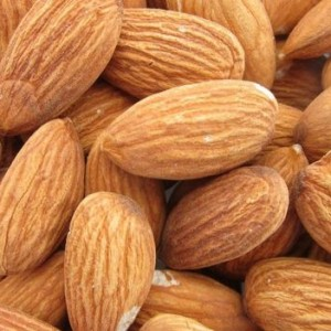 Isagenix Snack Almonds