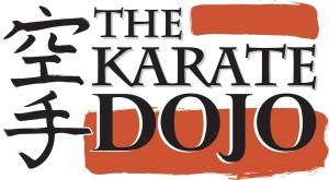 The Karate Dojo Logo (1)
