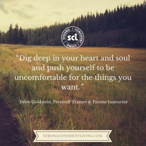 Dig Deep in Your Heart