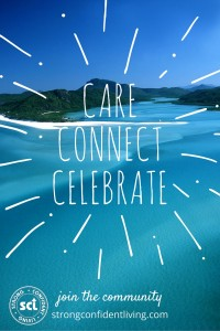 CAREcONNECTCELEBRATE