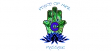 Peace of Mind Massage