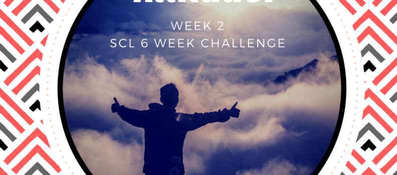 SCL Countdown to Summer Challenge Week 2