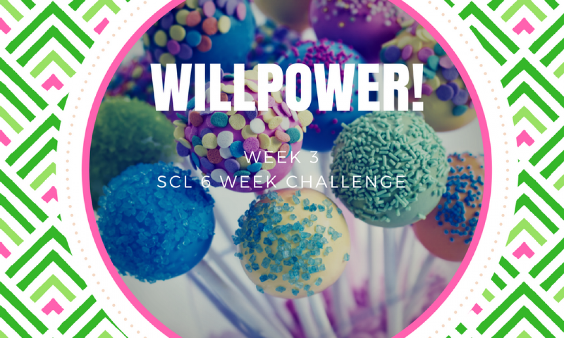 SCL Countdown to Summer Challenge Week 3