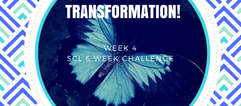 SCL Countdown to Summer Challenge Week 4