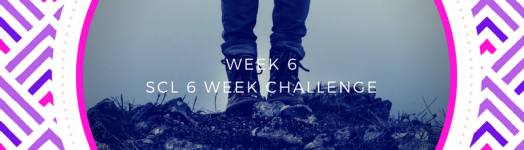 SCL Countdown to Summer Challenge Week 6