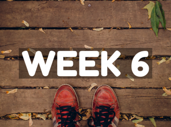 SCL Challenge Week 6