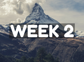 SCL Challenge Week 2